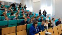 Learnox föreläser på Kungliga Tekniska Högskolan