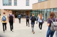 Skolinspektionen – Problematisk skolfrånvaro