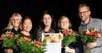 Ett stort grattis till Haninge kommun! – hemmsittare tillbaka till skola