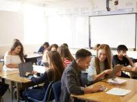 Systematiskt arbetssätt för ökad närvaro i skolan