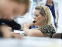 Hög arbetsbelastning för lärare